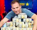 Poker : top 3 des plus gagnants de l'année 2018
