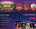 Casinos : on peut s'entrainer (gratuitement) sur internet