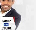 Plus de 200 millions joués en paris sportifs depuis le début de l'Euro