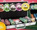 Matériel de poker pour Noël : que choisir pour faire plaisir ?