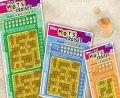250 000 euros remportés au jeu de grattage « Mots Croisés »