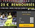 Paris sportifs : combien dépenser sur un premier pari ?
