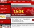 Les sites de jeux d'argent vous incitent à valider votre compte