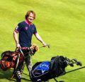 «Des parallèles entre golf et poker : finesse, patience, stratégie»