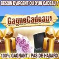 Gagne Cadeau