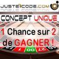 Juste1code