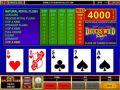 Les règles du Poker Deuces Wild
