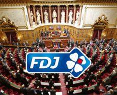 Le Sénat contre la privatisation de la FDJ