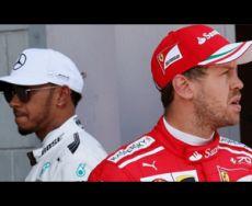 Grand prix d'Allemagne, Vettel à domicile