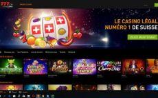 Comment fonctionnent les casinos en ligne suisses ?