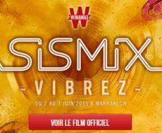 Sismix 2015 : ce que l'on sait