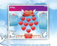 100 000 cœurs pour la Saint Valentin