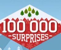 Le jeu FDJ 100000 surprises fait son retour