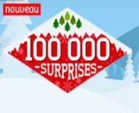 Découvrez le jeu 100 000 Surprises de la FDJ