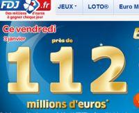 112 millions à l'Euro Millions : peut-on provoquer la chance ?