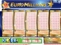 132 millions à l'Euro Millions pour un habitant de Seine et Marne