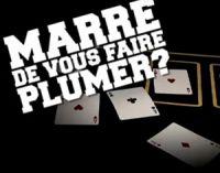 1er trimestre 2012 pour les jeux d'argent : de bonnes nouvelles