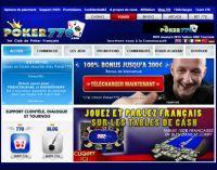 770, PokerStars et Partouche, seuls sites licenciés en Belgique