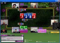 888poker : jouez en ligne avec votre webcam