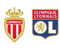 Monaco-Lyon un match à enjeu