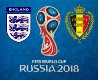 Angleterre - Belgique : la première place du groupe est en jeu