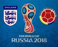 Colombie Angleterre : tableau ouvert pour le vainqueur