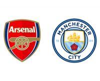 Arsenal accueille Manchester City pour un match qui s'annonce très difficile
