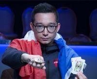 Thomas Cazayous remporte 20e bracelet WSOP pour un Français