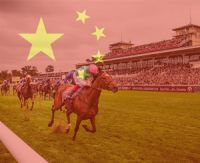 Hippisme : un accord entre la Chine et la France