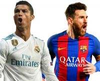 Le Clasico FC Barcelone - Real Madrid