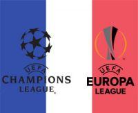 Les clubs français engagés en coupes d'Europe cette semaine