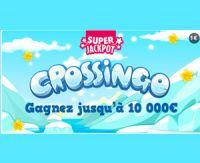 Crossingo: le nouveau jeu de la FDJ