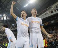 Demi-finales de Ligue Europa : plus qu'un match avant la finale pour Marseille