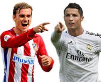 Quel club madrilène va terminer deuxième de Liga ?