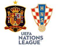 Espagne - Croatie : une belle opposition