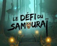 FDJ, « Le défi du Samouraï »