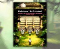 Le défi de la jungle, le nouveau jeu FDJ