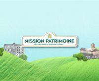 Deux nouveaux jeux FDJ Illiko Mission Patrimoine