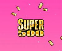 Découvrez Super 500, le nouveau FDJ
