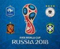 Qui sont les favoris pour la Coupe du monde ?