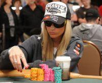 Les femmes, toujours sous représentées dans l'univers du poker