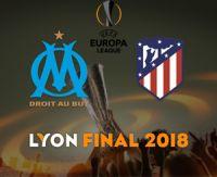 Finale de Ligue Europa : la France derrière l'OM !