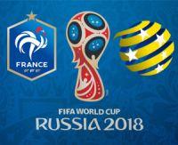 France - Australie : le mondial commence pour les Bleus !