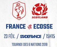 Tournoi des Six Nations : France - Écosse, deux équipes au même niveau ?
