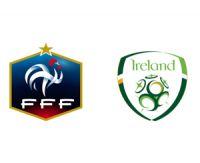 France - Irlande : la préparation pour le mondial commence