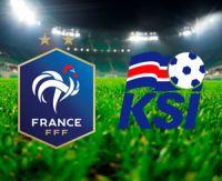 France - Islande : on veut voir des buts