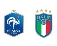 France - Italie : un vrai test pour la France