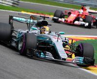 Grand prix de Belgique : Vettel ne doit pas laisser s'échapper Hamilton