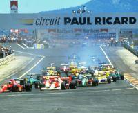 Grand prix de France, Vettel favori ?