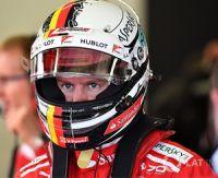 Grand prix de Hongrie, Vettel doit revenir dans la course